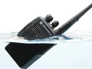 GL2500R 水中