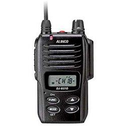 画像1: アルインコ 小エリア業務用無線機 DJ-BS10