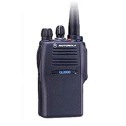 画像1: モトローラ 簡易業務用無線機 GL2000