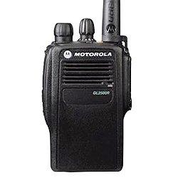 画像1: モトローラ 簡易業務用無線機 GL2500R