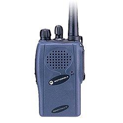画像1: モトローラ 小エリア業務用無線機 ハンディートーキーIII