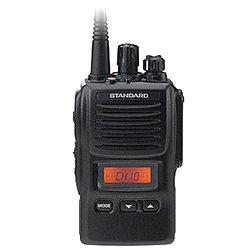 画像1: スタンダード 簡易業務用無線機 VX-582